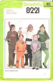 Patterns Halloween Costumes 201 Costume Ideas Images Vintage Sewing