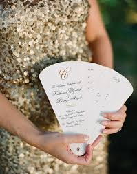 Wedding Ceremony Program Ideas 10 Questions You Should Ask Your Stationery Designer