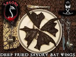 recipe deep fried bat wings album on imgur