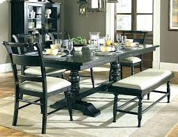 black dining room table set dining table sets black friday deals nicety info