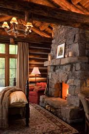best 25 cabin style homes ideas on pinterest log cabin homes 35 gorgeous log cabin style bedrooms to make you drool