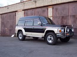 nissan patrol for sale 1993 nissan safari pictures 4200cc diesel automatic for sale