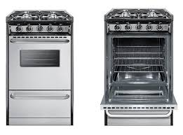 Oven Cooktop Combo Top 9 Ranges Ovens And Cooktops For Your Tiny House Kitchen
