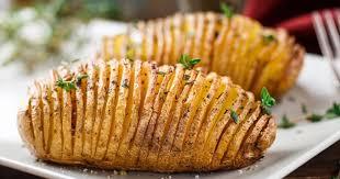 15 recettes originales à la pomme de terre cuisine az