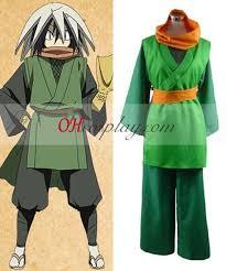 Anime Halloween Costumes 23 Anime Nura Rise Yokai Clan Cosplay Costumes Images