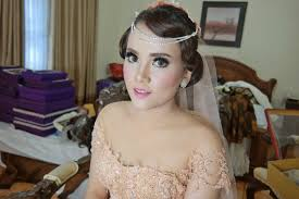 Make Up Artist Bandung vannesza make up artist bandung bagus wedding 25 october