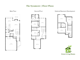 home plans u2014 green living homes