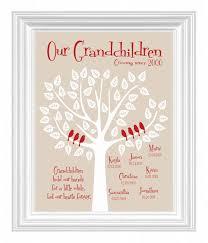 grandchildren family tree with grandkid u0027s birth dates