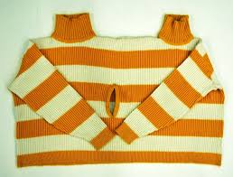 lot 333 1964 two person sweater prop