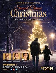 second chance christmas extra large movie poster image imp awards