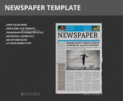 100 free indesign newsletter templates 12 free letterhead