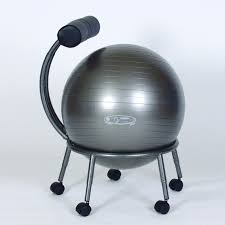 Pilates Ball Chair Size by Yoga Ball Office Chair Canada Yoga Ball Office Chair Benefits