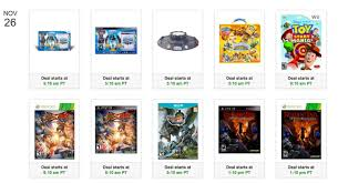 new 3ds amazon black friday start amazon black friday week video game spotlight deals tues nov 26