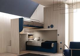 Camerette San Martino by Bed Sets Compositions 181 Doimo Cityline
