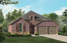 new home plan 553 in celina tx 75009