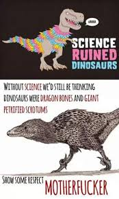 Dinosaurs Meme - subculture paleontology and related memes meme research