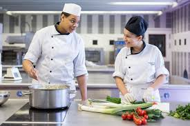 bac professionnel cuisine nouveau passez votre bac pro cuisine à l ima ima 95