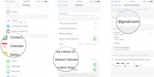 how to use icloud on android how to transfer your icloud calendar to android android central