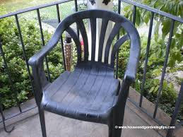 Target Plastic Patio Chairs by House Home And Gardening Tips How To Spruce Up That Old Dingy