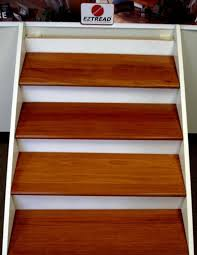 laminate stair treads wood laminate stair treads and risers