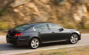 old lexus coupe models 2011 lexus gs350 awd editors u0027 notebook automobile magazine