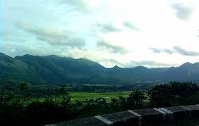 eastern ghats araku valley