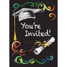 graduation party invitations graduation party invitations walmart graduation party invitations