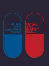 Blue Pill Red Pill Meme - matrix pill lauren bedford