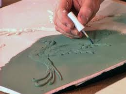 how to make plaster relief walls how tos diy