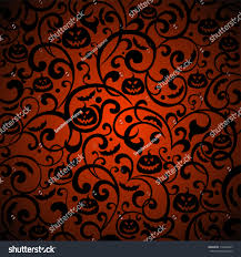 free halloween background texture halloween background vector illustration stock vector 110206427