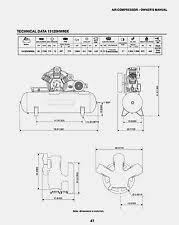 schulz air compressor 60 cfm 120 gallon tank 15hp ebay
