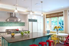 eat in kitchen decorating ideas pottery barn lighting convention seattle modern kitchen