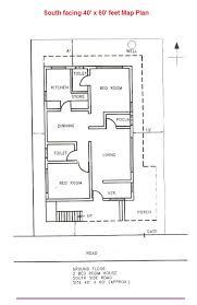 Home Plan Design According To Vastu Shastra Vastu Plan For South Facing House House Plans