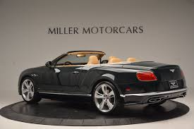 custom bentley convertible 2017 bentley continental gt v8 s stock b1196 for sale near
