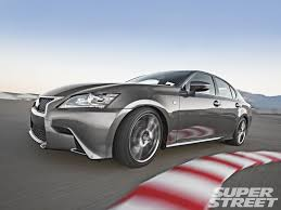 new 2016 lexus gs 350 2013 lexus gs 350 new car joy ride super street magazine