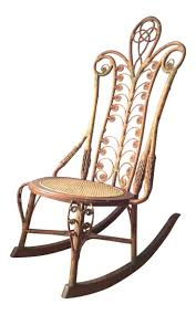 Furniture Wood Rocking Chair Wonderful Best 25 Rattan Rocking Chair Ideas On Pinterest Danish Interior