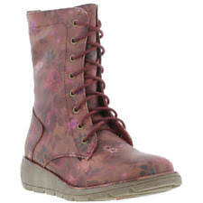 womens boots uk size 10 sperry womens boots walker turf floral navy size 10 ebay
