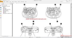 mitsubishi montero wiring diagram wiring diagram simonand