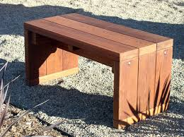 Engraved Garden Benches Outdoor Wood Garden Bench Forever Redwood