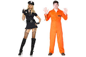 13 couples u0027 halloween costumes that double as role play