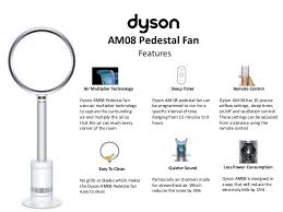 Dyson Fan Pedestal So Here Are Our Top 5 Dyson Bladeless Fans With Their Features
