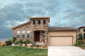 House Plans For Patio Homes Remington Homes Solterra Patio Homes