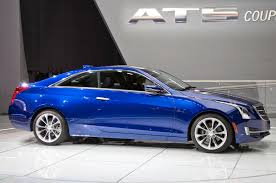 cadillac ats coupe price 2015 cadillac ats coupe look motor trend