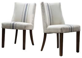 dining chairs houzz striped parson chair houzz inside dining chairs design 14