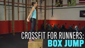 crossfit for runners knee up training videos active