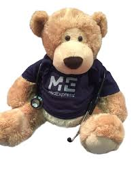 teddy bear affair presented by medexpress urgent care palm