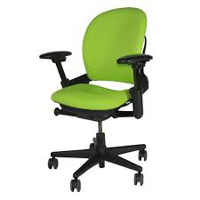 steelcase leap v1 chair in new green fabric u2013 2ndhnd com quality