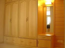 Wardrobe For Bedroom by Indian Bedroom Wardrobe Interior Design