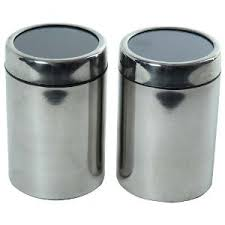 stainless steel canisters kitchen steel storage containers stainless steel containers for