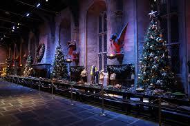 have a harry potter christmas u2013 the gallivants